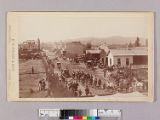 Colorado Ave. Sept. 16 -- 1885,...