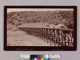 Bridge crossing, Arroyo Seco, LA...