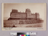 First Raymond Hotel, South...