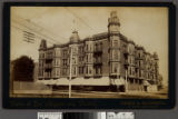 Westminster Hotel, Main and...