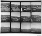 12 Aerial views of Palomar Observatory.