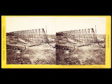 Recto of stereo card #145.