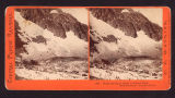 Recto of stereo card #200.  Bluff...
