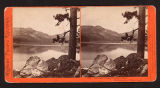 Recto of stereo card #261. ...
