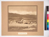 Taos Pueblo, New Mexico. The Queen of Pueblos and the most Eastern of all pueblos of the Southwest.