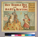 Hey diddle diddle and baby bunting : R. Caldecott's picture books.