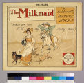 The milkmaid : R. Caldecott's picture books.