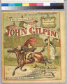 The diverting history of John Gilpin : one of R. Caldecott's picture books.
