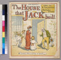 The house that Jack built : one of R. Caldecott's picture books.