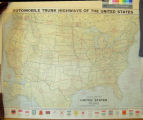 Automobile Trunk Highways of the United States.