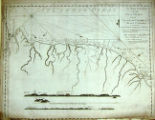New Chart of the Sea Coast from...