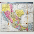 California, Texas, Mexico, and part of the United States / compiled from the latest and best...