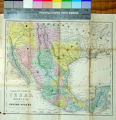 California, Texas, Mexico, and part of the United States : compiled from the latest and best...