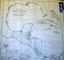 Map of Central America : compiled from materials furnished by the Committee on Foreign Relations...
