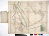 Arabia, the Red Sea, and the Valley of the Nile, including Egypt, Nubia, and Abyssinia / by W....