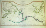 Chart of the New Coast of America and the N. E. Coast of Asia, explored in the years 1778 and...