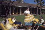 [House Beautiful staff at...