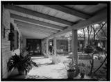 Smith, J. A., residence.  Outdoor...