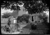 [Unidentified residence]. ...
