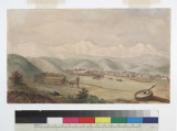 Drawings of William Rich Hutton, 1847-1852