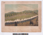 Battle of Perryville. -- The Extreme Left. -- Starkweather's Brigade.