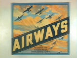 Airways Brand.
