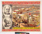 The Barnum & Bailey greatest show on earth : the world's grandest, largest, best, amusement...