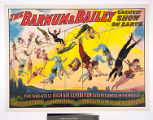 Barnum & Bailey greatest show on Earth : the greatest high air exhibition ever presented in...