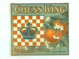 Chess King.