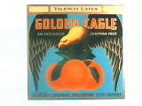 Golden Eagle Brand.