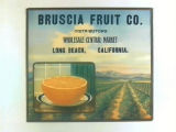 Bruscia Fruit Co.