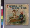 Drawing and Tracing Book: Boats and Houses
