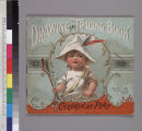 Drawing and Tracing Book: Children at Play