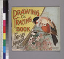 Drawing and Tracing Book: Funny Animals