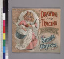 Drawing and Tracing Book: Simple Objects