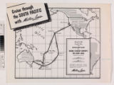 Cruise through the South Pacific with Matson lines.