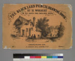 The Black Lead Pencil Drawing Book