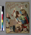 The Child's Palette: A Painting Book, Book No. 1