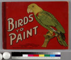 Birds to Paint
